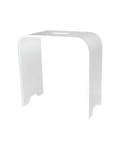 Κάθισμα ντους επιφάνειας solid KARAG